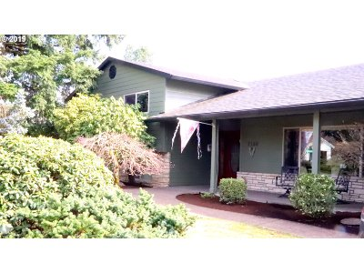 Single Family Home Bumpable Buyer: 7150 Via Montemar