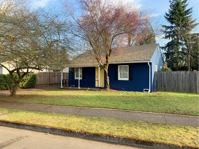 Vancouver Single Family Home For Sale: 2807 E 27th St