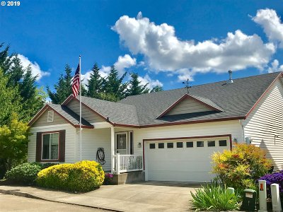 Clackamas County Single Family Home For Sale: 38886 Sawyer St