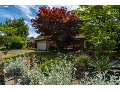 Single Family Home For Sale: 15598 NW Overton Dr