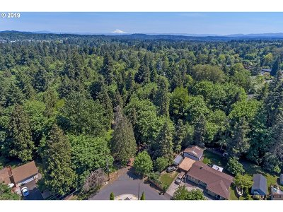 Clackamas County Single Family Home For Sale: 18304 Shady Hollow Way