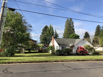 Washougal Single Family Home For Sale: 3102 F St