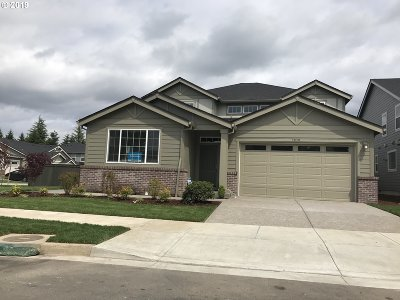 Hillsboro Single Family Home For Sale: 5030 SE 84th Ave #lot25