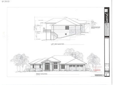 Washington County Single Family Home For Sale: 45539 NW Mead Way