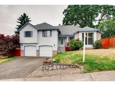 Clackamas County Multi Family Home Pending: 12565 SE 132nd Ave