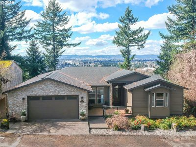 Single Family Home For Sale: 2930 NE Rocky Butte Rd