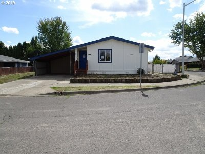 Newberg, Dundee, Mcminnville, Lafayette Single Family Home For Sale: 802 NE Hide Away Dr