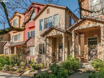 Portland Condo/Townhouse For Sale: 3127 NE 7th Ave #8