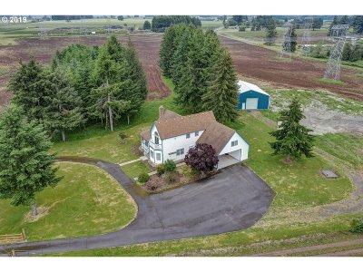 Oregon City, Beavercreek Single Family Home For Sale: 20464 S Criswell Rd