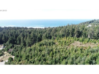 Bandon Farm & Ranch For Sale: Pacific Surf Ln