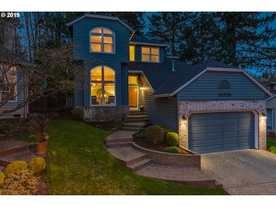 Tigard Single Family Home For Sale: 15579 SW 76th Ave