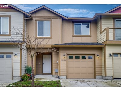 Scappoose Single Family Home For Sale: 52131 SE Relish Ln