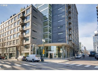Portland Condo/Townhouse For Sale: 1255 NW 9th Ave #213