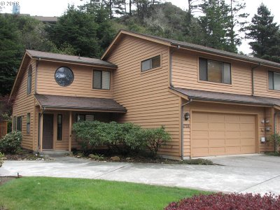 Brookings Single Family Home For Sale: 1728 Arch Ln