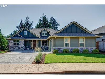 Salem Single Family Home For Sale: 5737 Verona St S