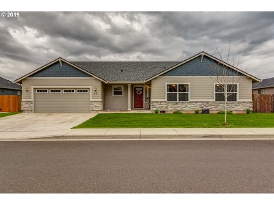 Washougal Single Family Home For Sale: 1221 48th St