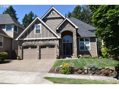 Tualatin Single Family Home For Sale: 22427 SW 104th Ave