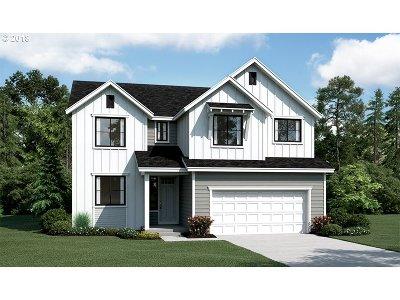 Camas Single Family Home For Sale: 3832 NE Kingbird St