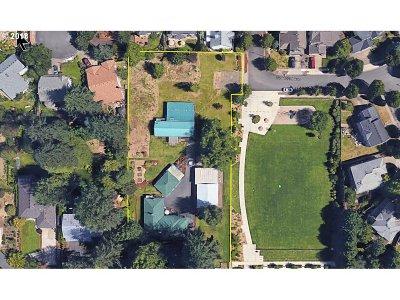 Beaverton, Aloha Residential Lots & Land Pending: 13275 SW Davies Rd