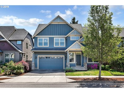 Beaverton Single Family Home For Sale: 57 NW 171st Ave