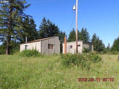 Estacada Single Family Home For Sale: 27595 S Kinzy Rd
