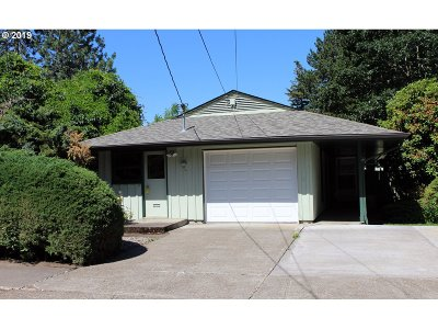 Hillsboro Single Family Home For Sale: 127 NE 8th Ave