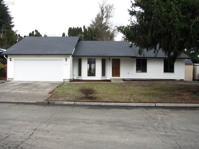 Felida Single Family Home For Sale: 10417 NW 24th Ave