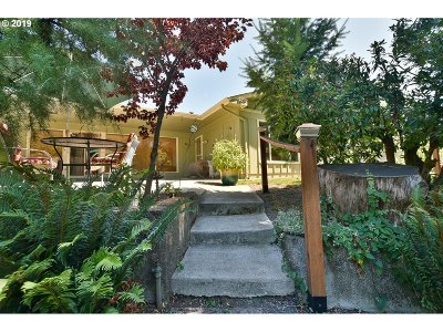 Single Family Home For Sale: 459 N 8th St