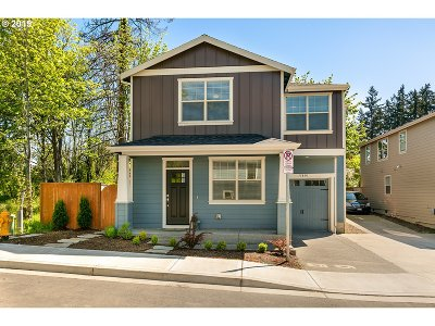 Single Family Home For Sale: 17850 SW Meadowbrook Way