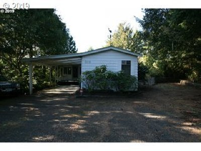 Greentrees Village Single Family Home Pending: 1600 Rhododendron Dr Spac #319