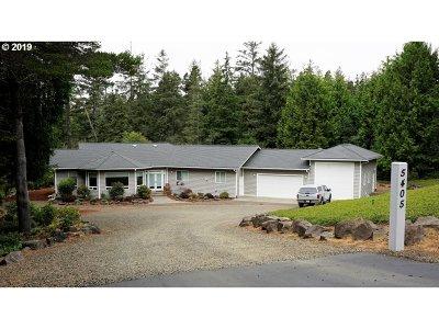 Florence Single Family Home Pending: 5405 Ka-Teech Dr