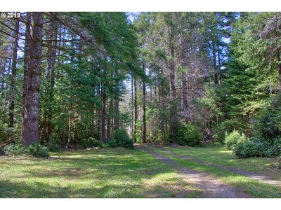 Bandon Farm & Ranch For Sale: 89044 Hemlock Ln