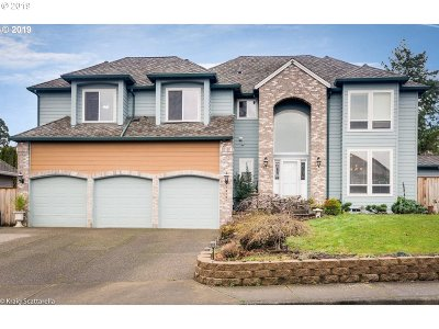 Tigard, Tualatin, Sherwood, Lake Oswego, Wilsonville Single Family Home For Sale: 14297 SW 133rd Ave