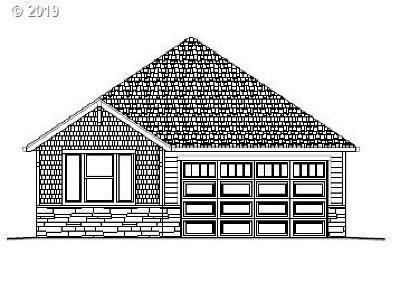 Ridgefield Single Family Home Bumpable Buyer: 17309 NE 16th Ave