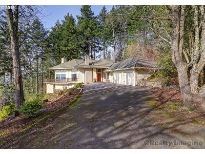 Portland Single Family Home For Sale: 655 SW 83rd Ave