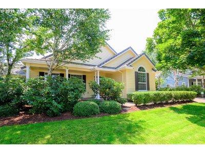 Eugene Single Family Home For Sale: 3426 Brookview Dr