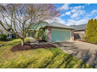 Tualatin Single Family Home For Sale: 18295 SW 133rd Ter