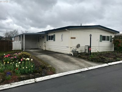 Tigard Single Family Home For Sale: 17017 SW Eldorado Dr