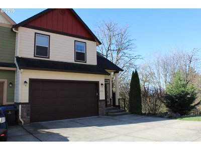 Washougal Single Family Home For Sale: 2125 34th St