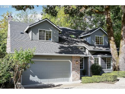 Lake Oswego Single Family Home For Sale: 13369 Peters Rd