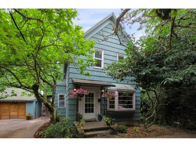 Single Family Home For Sale: 331 SE 62nd Ave