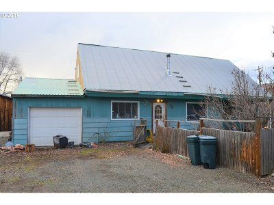 Grant County Single Family Home For Sale: 251 Council