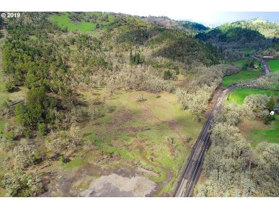 Roseburg Farm & Ranch For Sale: Newton Creek Rd #3, 4, 5