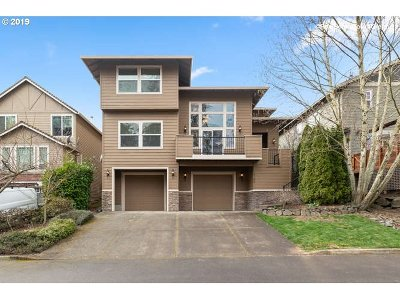 Tigard Single Family Home For Sale: 14195 SW 131st Pl