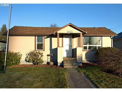Cowlitz County Single Family Home For Sale: 293 26th Ave