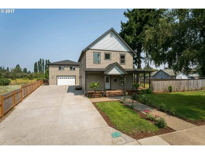 Woodburn Single Family Home Sold: 1311 E Lincoln St