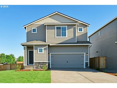 McMinnville Single Family Home For Sale: 2183 NW Woodland Dr