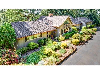Salem Single Family Home For Sale: 6481 Oak Dell Ln SE