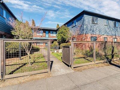 Portland Condo/Townhouse For Sale: 3911 NE Killingsworth St #4