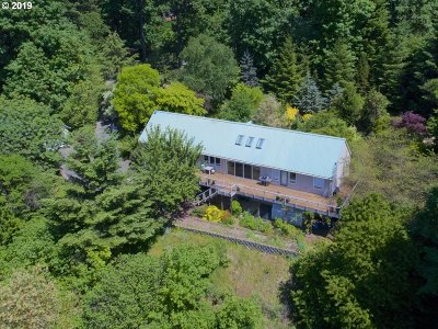 Newberg, Dundee, Lafayette Single Family Home For Sale: 33000 NE Kramien Rd